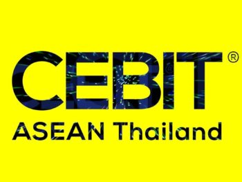 [ประชาสัมพันธ์] CEBIT ASEAN 2019