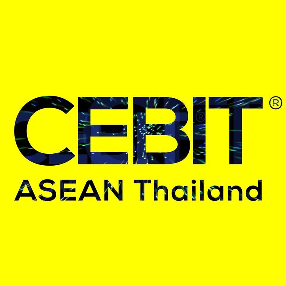 [ประชาสัมพันธ์] CEBIT ASEAN Thailand