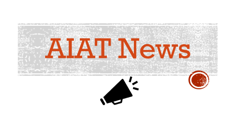 ข่าวสารจากสมาคมปัญญาประดิษฐ์ประเทศไทย AIAT