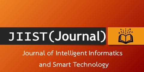 Journal of Intelligent Informatics and Smart Technology